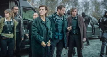 La Mante : une série française totalement incongrue sur Netflix USA