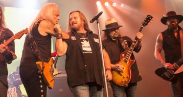Lynyrd Skynyrd va faire sa tournée d'adieux : ce sera la fin du mythique groupe de « rock sudiste »