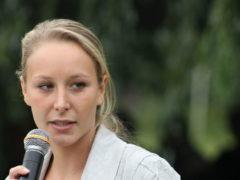 Marion Maréchal-Le Pen va discourir à Washington avec Trump, Pence et Cruz !