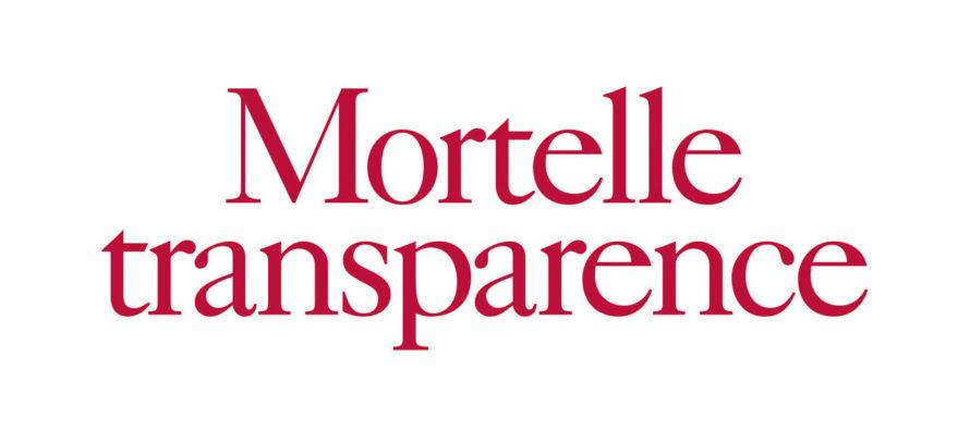 Livre : «Mortelles transparences» se demande jusqu'où ira «la dictature de la vertu»
