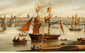 La Nouvelle-Orléans célèbre ses 300 ans !!!