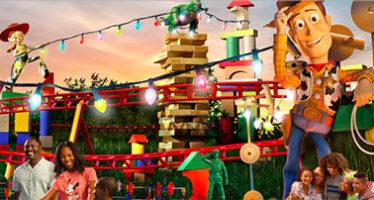 Disney World Orlando va ouvrir un Toy Story Land dès le 30 juin !