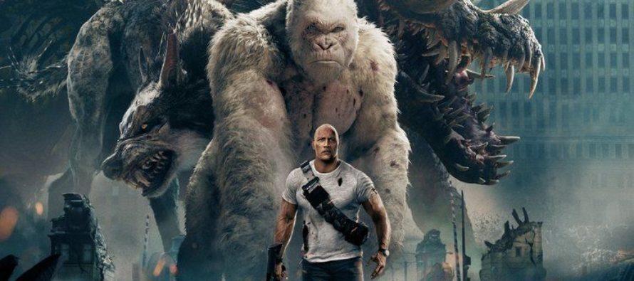Les sorties de nouveaux films dans les cinémas américains en Avril 2018
