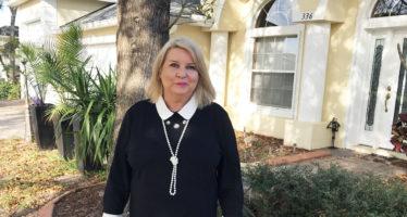Agent immobilier français dans le comté de Brevard (Melbourne, Cape Canaveral, Cocoa Beach) : Béatrice Solloway