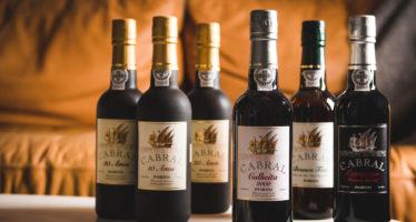 Pour vos vins et portos à Miami et en Floride : Cabral Porto & Douro !