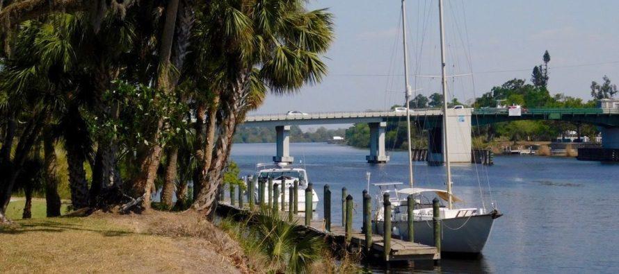 LaBelle : un joli village à l'ouest du lac Okeechobee, en Floride