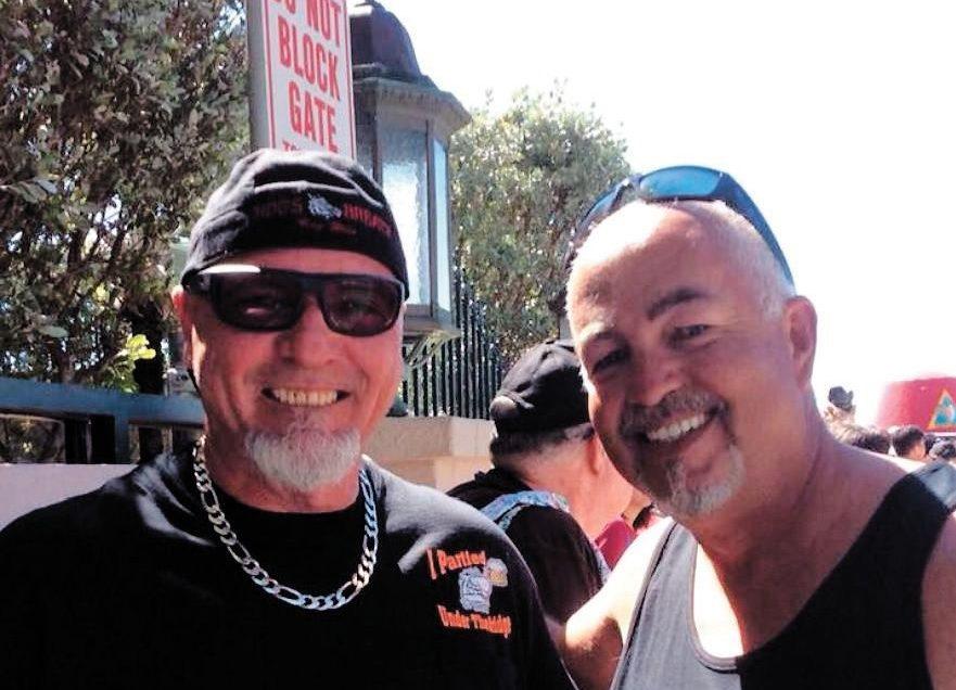 Marquis Bolduc est décédé à moto à Immokalee, entre Naples et Fort Myers en Floride