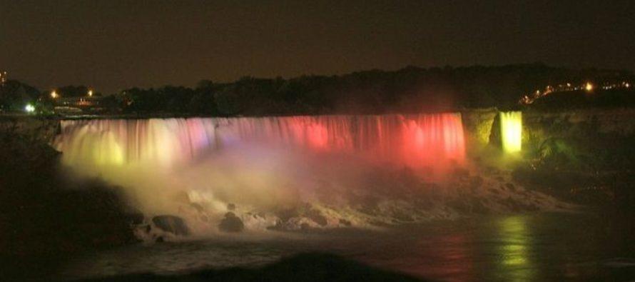 Visiter les chutes du Niagara (entre les Etats de New-York / USA et Ontario / Canada)