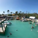 Robbie's Marina, à Islamorada dans l'archipel des Keys de Floride