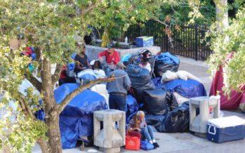 Floride : beaucoup moins de sans-abris… mais la situation est toujours inquiétante. Reportage.