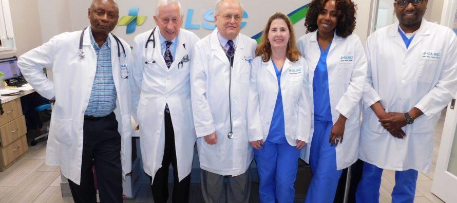 Vos cliniques et médecins francophones en Floride : CLSC-INTERMED (à Hallandale, Boca Raton et Coconut Creek)