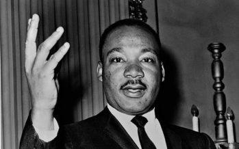 Il y a 50 ans, Martin Luther King était assassiné à Memphis Tennessee