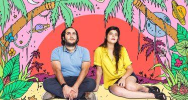 Pearl & The Oysters : des petits français qui deviennent stars de la pop en Floride !