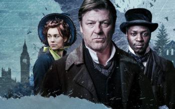 The Frankenstein Chronicles : nouvelle (bonne) série sur Netflix USA