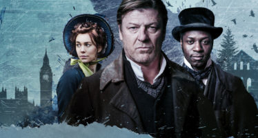 The Frankenstein Chronicles : nouvelle (bonne) série sur Netflix USA