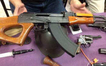 Le sénat de Floride vote l'interdiction d'armes à feu pour les mineurs de moins de 21 ans
