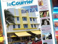 Le Courrier de Floride de Mai 2018 est sorti !