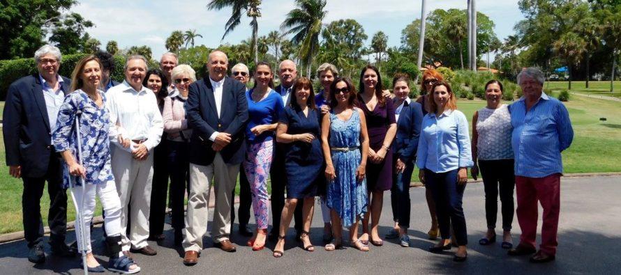 UFE Floride : une AG sous le signe de l'avenir !