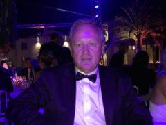 Victime d'un infarctus, André Boudou s'en sort de justesse