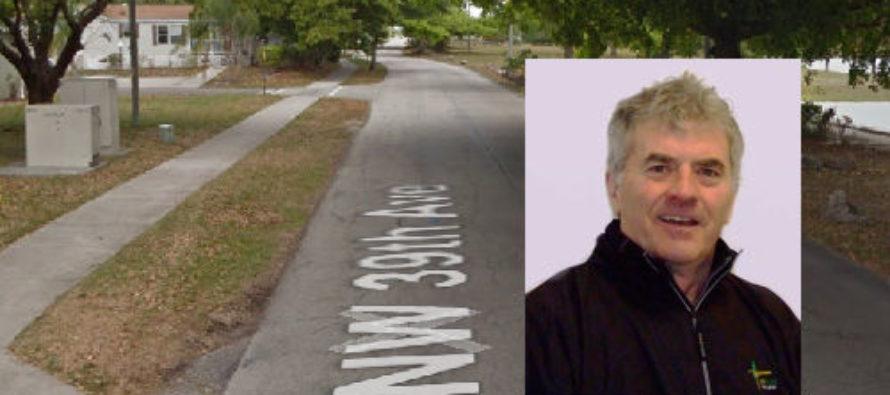 Un cycliste québécois tué par une voiture à Coconut Creek en Floride