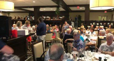 Les photos du 26e tournoi de golf Desjardins Bank en Floride