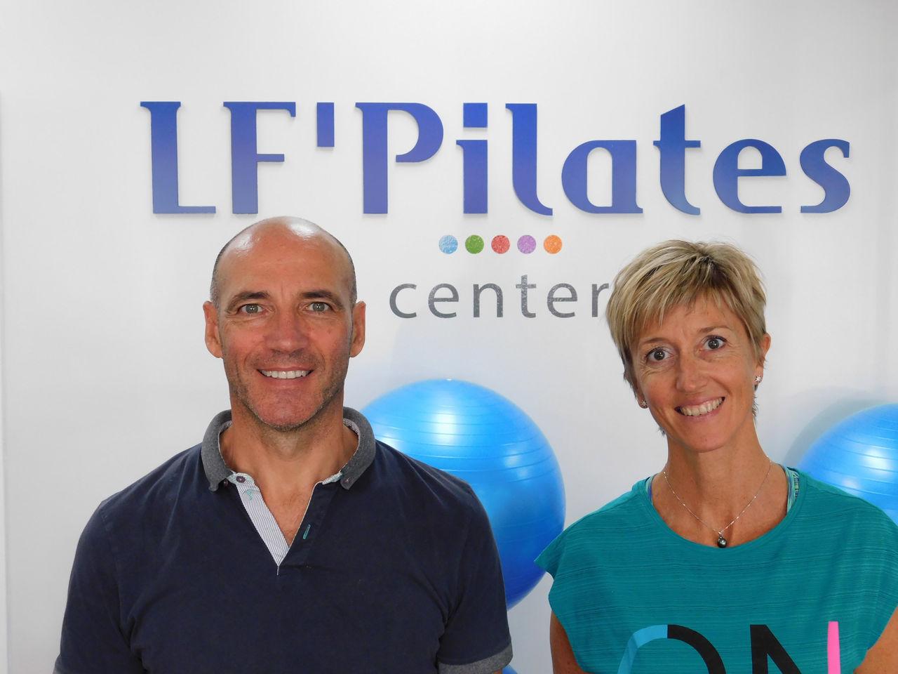Photo of Salle de Pilates, Yoga et sports à North Miami :LF'Pilates Center