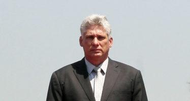 Cuba – Les Castro ne sont plus au pouvoir : Miguel Díaz-Canel a été nommé président !