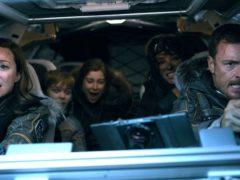 Netflix : La série «Lost in Space»… s'est complètement perdue dans l'espace !