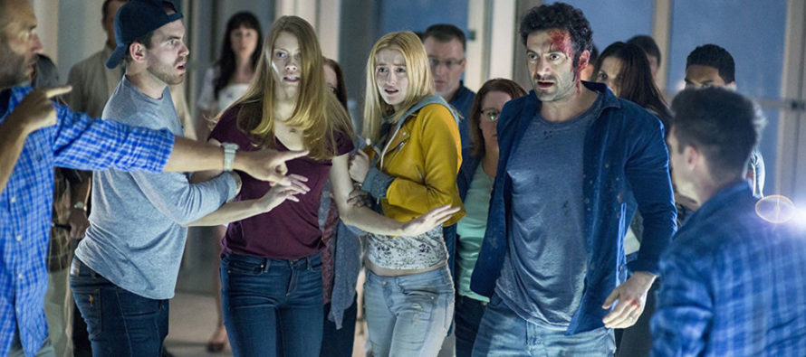 Série « The Mist » (La Brume): une bonne adaptation de Stephen King sur Netflix USA