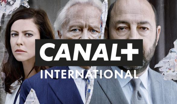 Canal+ International désormais disponible aux Etats-Unis !!!!
