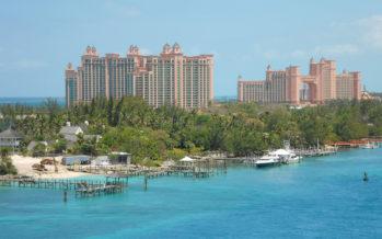 Paradise Island : plaisirs, luxe et démesure aux Bahamas