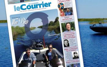 Le Courrier de Floride de Juin 2018 est sorti !