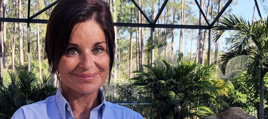 Brigitte Dagot-Jensen : «madame le maire» des Français d'Orlando (en Floride) !