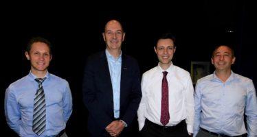 Français de l'étranger : visite du député Roland Lescure à Miami