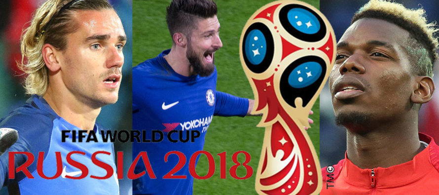 Voir la coupe du monde de football en Floride (Miami & Miami Beach, Fort Lauderdale, West Palm Beach : les matchs de la France…)