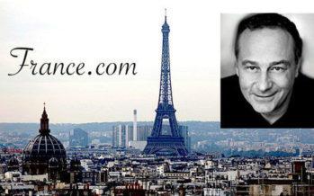Le gouvernement fait saisir par la justice l'URL «France.com» à un Français de Miami (qui porte plainte) !