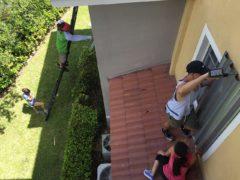 Quelles fenêtres et volets anti-ouragans choisir à Miami et en Floride