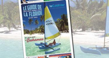 Le Guide de la Floride 2018-2019 est sorti !