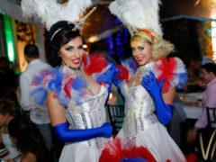 Grande soirée du 14 juillet à la Villa Azur de Miami Beach (entrée libre sur réservation)
