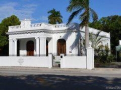 Miami : La maison «hantée» Villa Paula est en vente