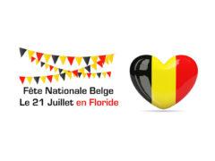 Deux soirées en Floride pour la fête nationale belge : à Miami Beach et Palm Beach