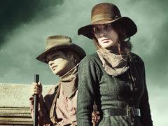 Série «Godless» (western sur Netflix) : Une terre sans dieux !