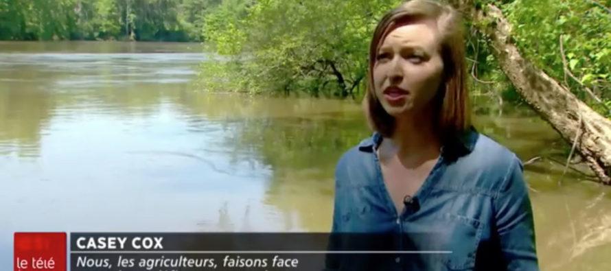 Guerre de l'eau douce entre la Floride et la Géorgie