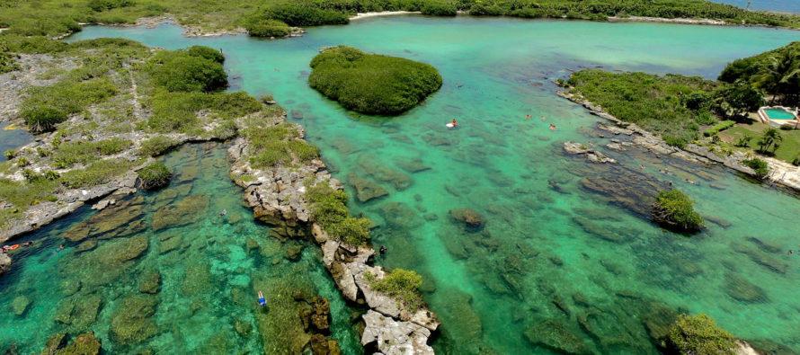 Akumal, ses baies de sable blanc, ses tortues, son lagon : le paradis sur terre !