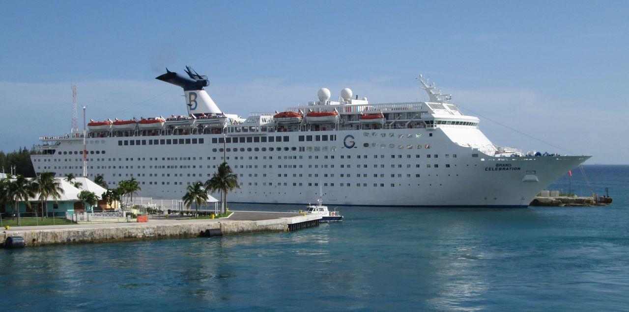 Photo of Grand Bahama : destination privilégiée des croisières aux Bahamas