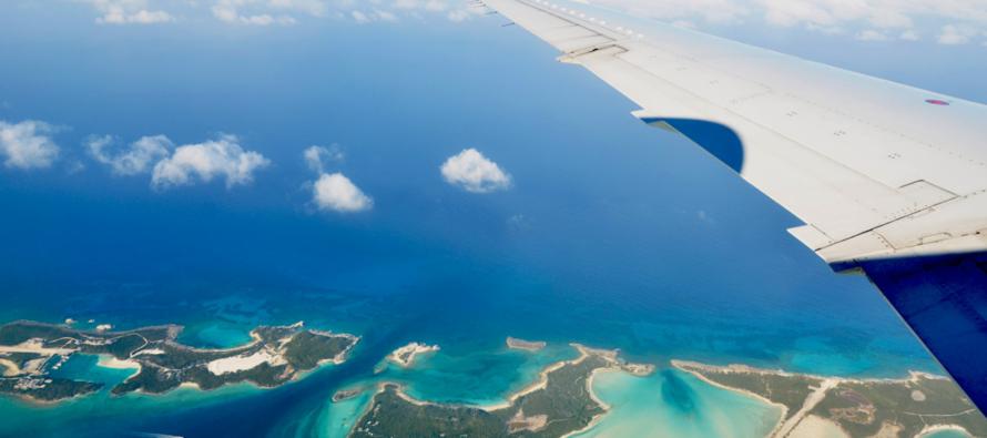 Les Exumas : un archipel paradisiaque aux Bahamas