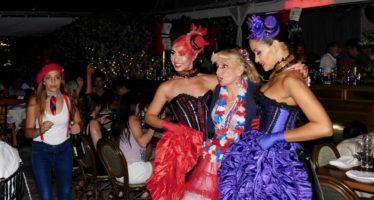 Bastille Day : les photos de la grande soirée du 14 juillet 2018 à la Villa Azur de Miami Beach