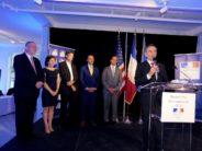 Miami : les photos du Bastille Day 2018 du consul de France, Clément Leclerc