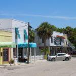 Boca Grande, sur Gasparilla Island, sur la côte ouest de la Floride