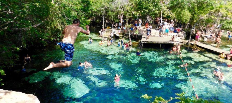 Les Cenotes du Yucatan : les plus beaux, ce qu'il faut savoir, lesquels visiter…